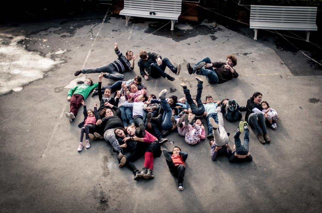 Atelier Les Monstres du Camion - nov 2013