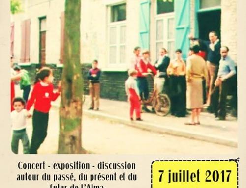 Spectacle : L'Ame de l'Alma – 07/07 –