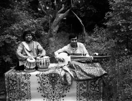 Concert: Musique classique d'Inde du Nord /25 MAI