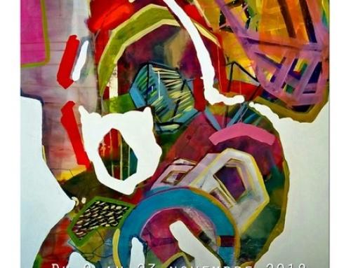 Exposition : Daniel Broz – 09/11 au 23/11