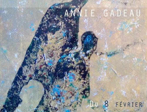 Exposition «Jardins Intérieurs» d'Annie Gadeau – 08/02 au 23/02