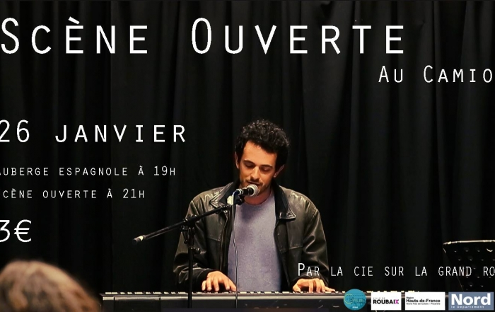 01-19 ScèneOuverte