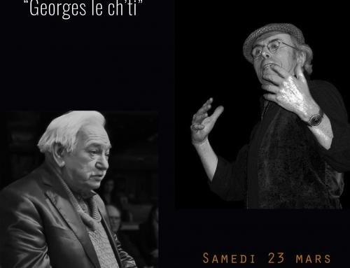 Evénement : Histoires pour Rire – 23/03