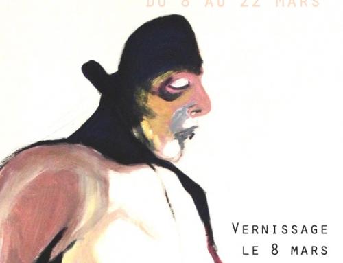 Exposition : Leïla Daquin – 08/03 au 22/03