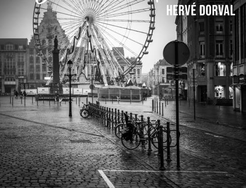 Exposition : Jours de Fête -par Hervé Dorval – 05/04 au 21/04