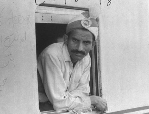 Exposition : De Peshawar à Varanasi – 04/05 au 18/05