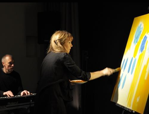 Exposition : «Symbiose» par Bonheur Temporaire – 08/06 au 22/06