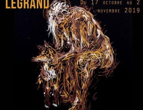 Exposition : Au Creux des Côtes – 17/10 au 02/11