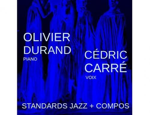 Concert :  Jazz – Soutien au Camion : Cédric Carré & Olivier Durand