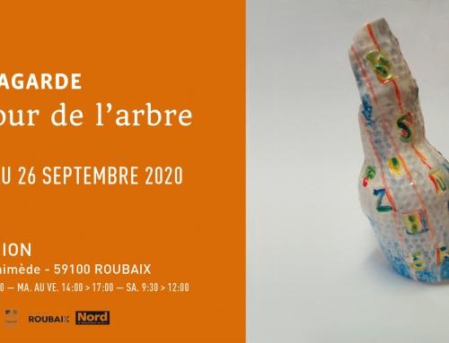 Exposition : Eve Lagarde – 12/09 au 26/09