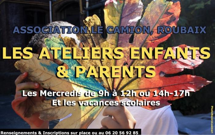 Ateliers_enfants_Camion