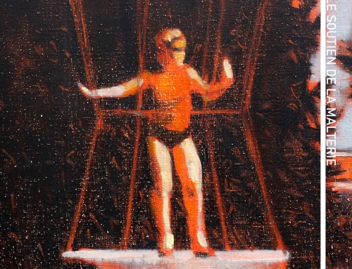Exposition : Patrick Drut 04/09 – 25/09