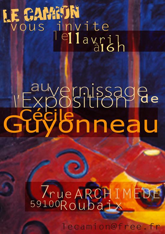 Cécile Guyonneau