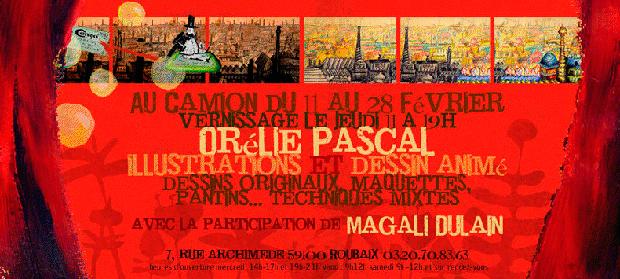 Orelie Pascal