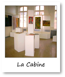 La Cabine